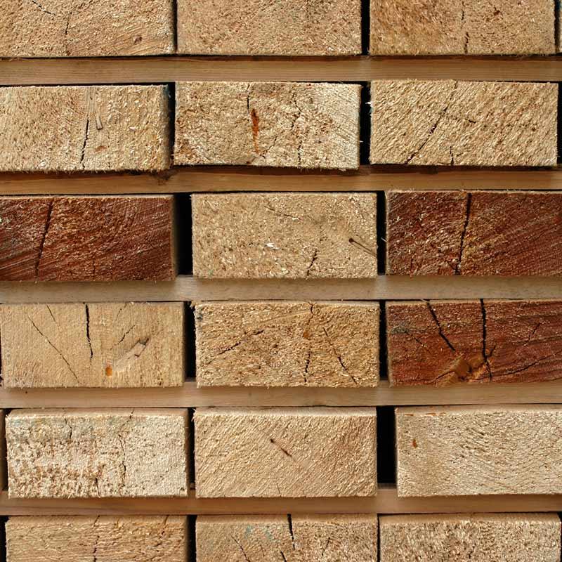 Holz-Bau